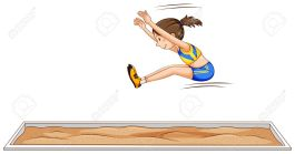 57289611-woman-athlete-doing-long-jump-illustration